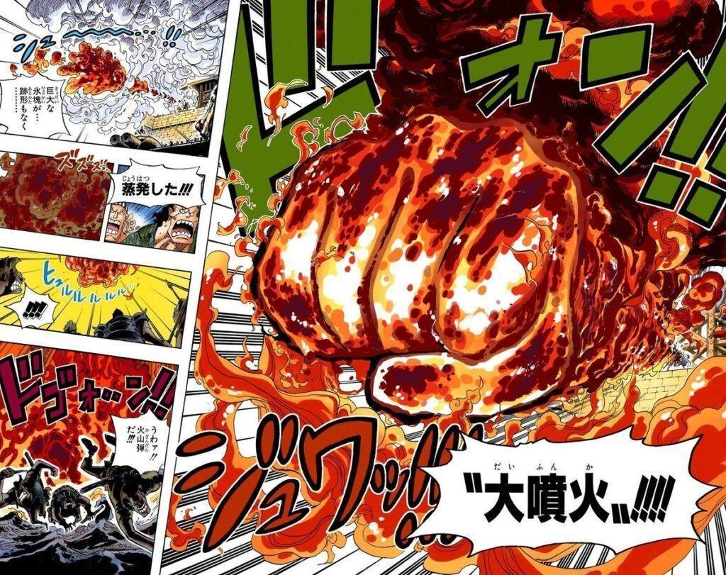 の 実 図鑑 ワンピース 悪魔